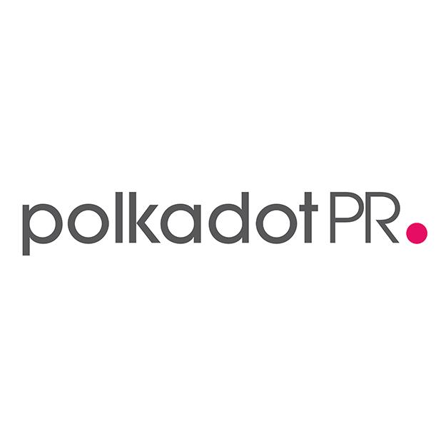 Polkadot PR Logo