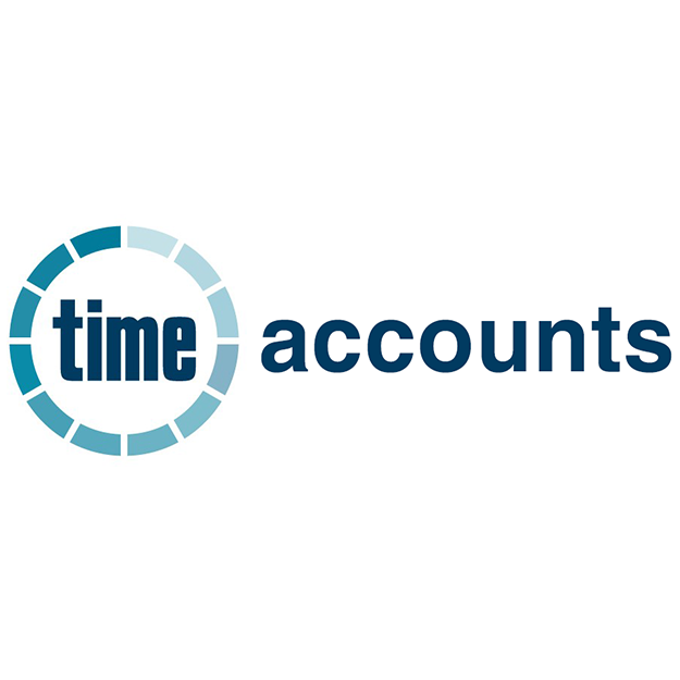 Time Accounts Logo