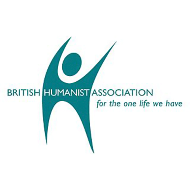 British Humanist Association Logo - WebsiteAbility Client