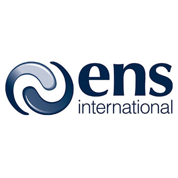 ENS International Logo - WebsiteAbility Client