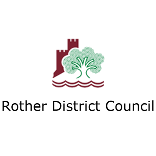 Rother District Council Logo - WebsiteAbility Client