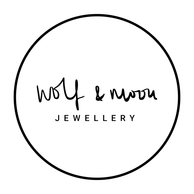 Wolf & Moon Logo - WebsiteAbility Client