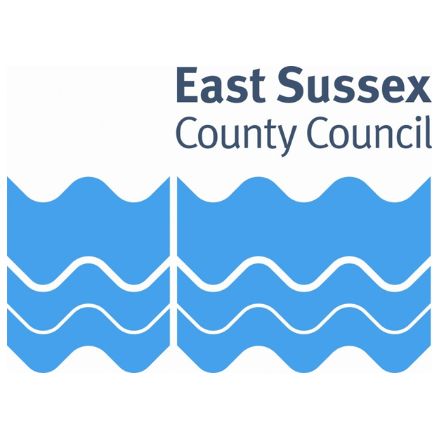 East Sussex County Council Logo - WebsiteAbility Client