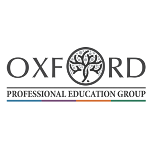 Oxford Professional Education Group Logo - WebsiteAbility Client